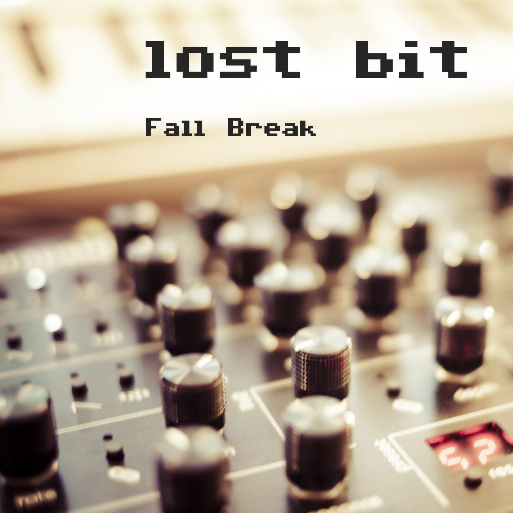 Fall Break (official cover)